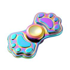 Cute Cat Claws Hand Spinner