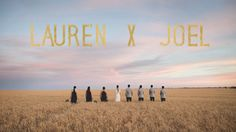 Lauren + Joel Wedding Film