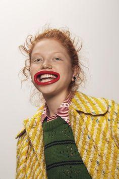Roe Ethridge for Dazed Magazine Fall 2015 9 Editorial Photography, Amazing Photography, Portrait Photography, Fashion Photography, Lineisy Montero, Viviane Sassen, Dazed Magazine, Dazed And Confused, Quirky Fashion