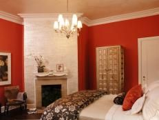 Best Colors for Master Bedrooms | Home Remodeling - Ideas for Basements, Home Theaters & More | HGTV