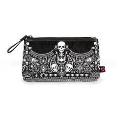 Loungefly Bandana Faux Leather Pencil Case - VIEW ALL - Sale