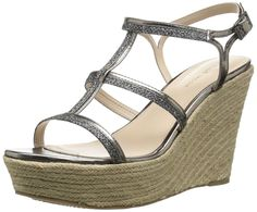 Pelle Moda Women's Cora TX Wedge Sandal ** You can get additional details at the image link. #womensandals