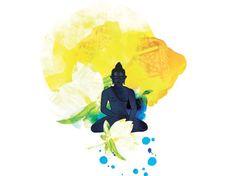 Moonlight Yoga: Entspannung pur  Perfekte Entspannung nach einem anstrengenden Tag – genau das wollen wir mit Moonlight-Yoga erreichen. Fünf Relax-Asanas bringen uns ganz leicht in den Schlummer-Modus.