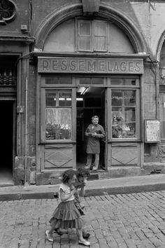 Exposition Philippe Schuller aux archives de Lyon
