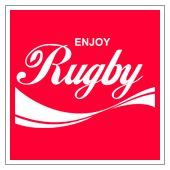 enjoy rugby
