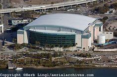TB Lightning, USF & NCAA Hoops - Tampa Bay Times Forum
