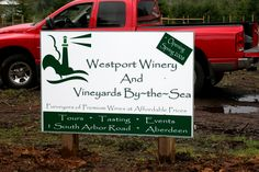 Happy Anniversary to Westport Winery Garden Resort! Nine years ago today we opened the first winery in Grays Harbor County. Thank you Grays Harbor and Pacific County neighbors, along with all our out of the area visitors, our grape growing partners, and industry friends, for making us one of the Top 20 Most Admired Wineries in North America.