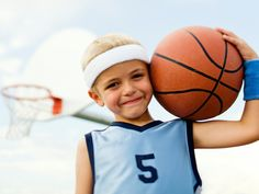 33 Basketball Terms Every Kid Should Know