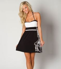I really want this metal mulisha dress!