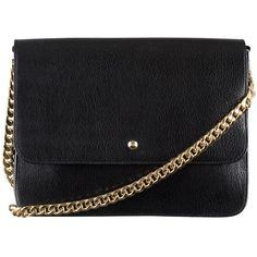 Camden bag (€475) ❤ liked on Polyvore featuring bags, handbags, brown bag, brown handbags and brown purse