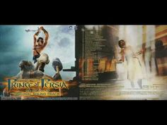 Prince of Persia: The Sands of Time Original Soundtrack - Ripped. End credits theme song. Sung by Cindy Gomez. Cindy Gomez, Video Game Music, Prince Of Persia, Oct 31, Disney Inspired, Music Stuff, Film, Vocaloid, Soundtrack