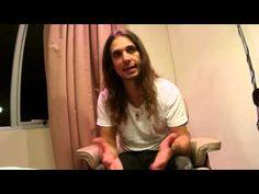 ▶ Kiko Loureiro. 6 Monólogo em um quarto de hotel Lima- Perú - YouTube