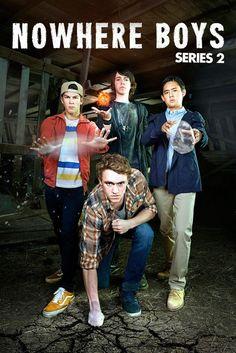 Nowhere Boys Saison 2 vf en streaming complet. Regarder gratuitement Nowhere Boys Saison 2 vf streaming VF sans telechargement et illimité