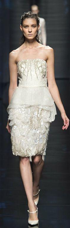 Alberta Ferretti spring-2013-ready-to-wear ♥✤   Keep the Glamour   BeStayBeautiful