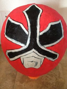 Power Ranger Pinata