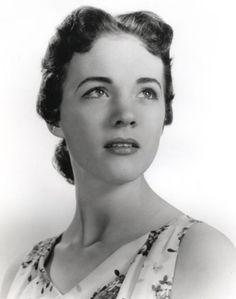 Julie Andrews in 1955