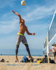 16th season on the @avpbeach tour coming up and still loving everything about the grind the journey the family the lifestyle the traveling and the process.  Only three weeks until the AVP Huntington season opener & the Ty & Tyrone Show! @tytramblie  @quiksilver @rawgreenorganics @naturesroot  Thanks @michael_gomez_photography . #allheart #bringingbacktheOldSchool #dancecelebrations #inspired #sandthrowing #quiksilver #huntingtonbeach #beachvolleyball #volleyball #avp2017