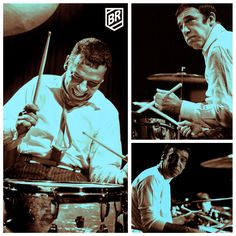 Buddy Rich Mr Drums Buddy Rich His Band Live On King Street
