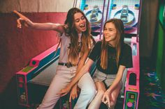 Welcome to Brandy Melville USA pinterest: @ninabubblygum