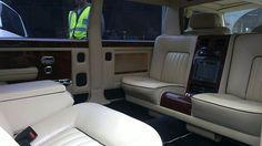 A look inside the Jankel @rollsroycecars #MyOctane Reality Motoring Show myoctane.tv
