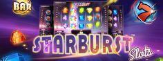 Starburst™ Free Spins – New 2016 No Deposit Bonuses!