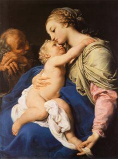 Sassoferrato Madonna