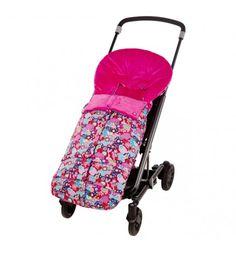 """Śpiworek zimowy duży """"2 rozmiary w 1"""" TucTuc Kimono Pink"""