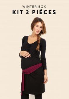 Retrouvez sur Envie de Fraise des pantalons femme enceinte classiques pour  le bureau et vos sorties 1cb26e339b1