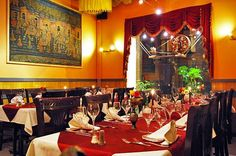 Restaurant Au Bombay à Namur | RestoPass