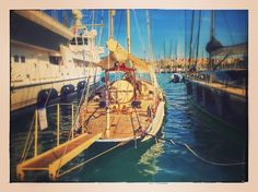 Amazing!! #palmayachteye #teaktock #yachtmaster #superyacht #megayacht #yachting #boat #igersbalears #igers #igersmallorca http://Teaktock.es http://ift.tt/2b4YEA1