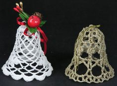 Free+Christmas+Crochet+Gifts+Patterns | Free Craft Patterns and Free Craft Projects - Christmas Crafts