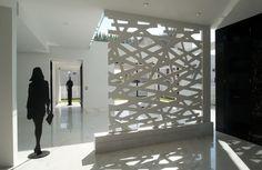 Ściana ażurowa Decorativos