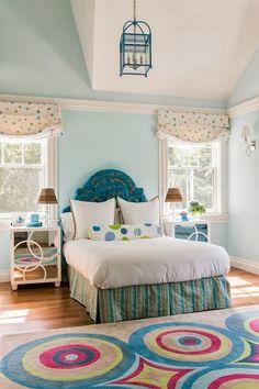 IdéIas Para Decorar O Quarto: O Lugar Mais Gostoso Da Casa