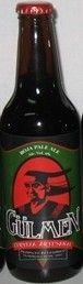 Cerveja Gülmen Roja Pale Ale, estilo American Pale Ale, produzida por Cervecería Gülmen, Argentina. 6% ABV de álcool.