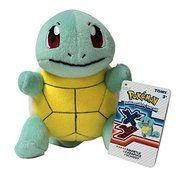Tomy Pokemon XY 8 Inch Plush Squirtle