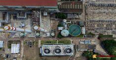 """Conoce nuestro servicio de """"Video filmación industrial"""". . . . . . #México #Veracruz #drones #UAV #drone #uas #DJI #technology #energy #oil #renewable #renewableenergy #gas #energia #termoelectrica #ciclocombinado #electricidad #Phantom4 #dronephotography #phantom #dronestagram #YosoyDroneVision #veracruz #méxico #energia #energy #today #news #renewableenergy #cleanenergy"""