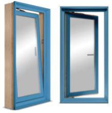 JELD-WEN has the Right Moves with New Tilt & Turn Custom Windows | JELD-WEN Doors & Windows