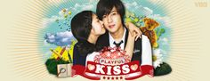 """I LOVE Korean Dramas & this is one is pretty cute! but you have to get past the first few episodes. """"Playful Kiss"""""""