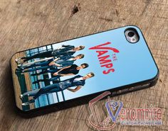 The Vamps Cover Case iPhone, iPad, Samsung Galaxy & HTC Cases