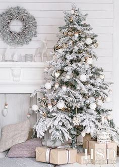 Christmas Tree Fireplace Photography Backdrop Christmas Photo Props Hsd Photography Happy New Year
