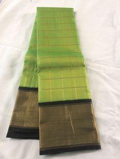 Kanchi korva saree whatsapp+919791916916 Silk Cotton Sarees, Organza Saree, Pure Silk Sarees, Silk Saree Kanchipuram, Kanjivaram Sarees, Indian Beauty Saree, Indian Sarees, Indian Wedding Wear, Indian Wear