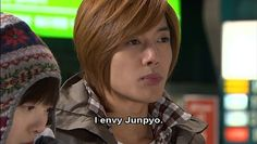 Boys Over Flowers Kim Hyun Joong ♥ Boys Over Flowers ♥ Playful Kiss ♥ City Conquest ♥ SS501