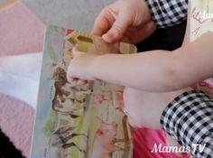 Полезные для мамы видео о детях на Mamastv.com Plastic Cutting Board, Amigurumi Patterns