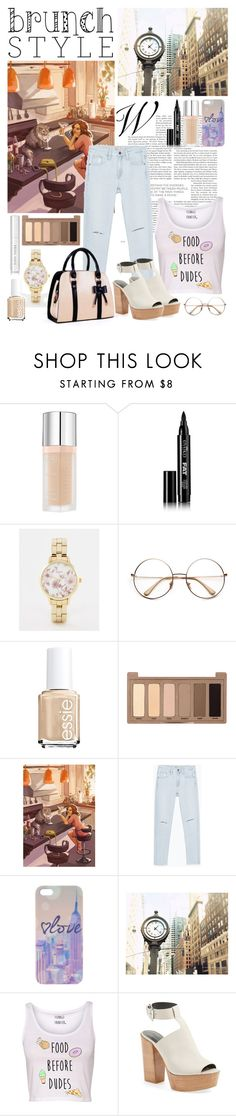 """""""Brunch With Friends 