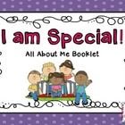 Back to school is a special time for teachers and students. Use this booklet to learn about your students. This booklet gives your students an opportunity to share about themselves. $