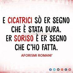 aforismi-romani-motivazionali-3 Einstein, Life Is Good, Inspirational Quotes, Wisdom, Lettering, Writing, Motivation, Memes, Funny