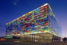 Beeld en geluid te Hilversum. Een multimediale museum bij uitstek!