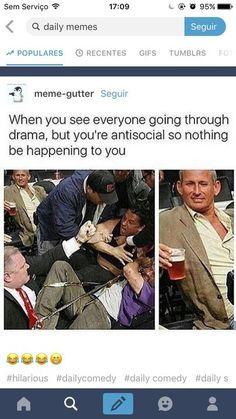 High School {Victuri AU} - Memes