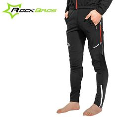 a28c77625f96 Only for Opensky stock in USA Outdoor Sports Cycling Ciclismo Bicycle  Casual Pants Sportswear Bike Reflective Tights