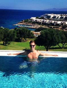Our Travel Specialist Paul gives his review on Porto Elounda Golf & Spa Resort in Crete. Paul indulged in the luxury spa treatments available at The Six Senses Spa as well as participating in yoga and fitness classes to enhance his health and fitness.